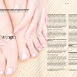 Sloane Square Magazine (Feb 2013)