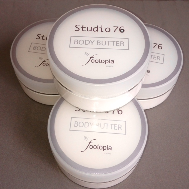 Studio 76 Body Butter